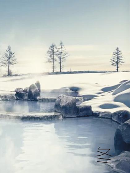 冬季制热加湿