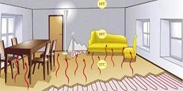 空调地暖开太久了,室内太干燥怎么办?